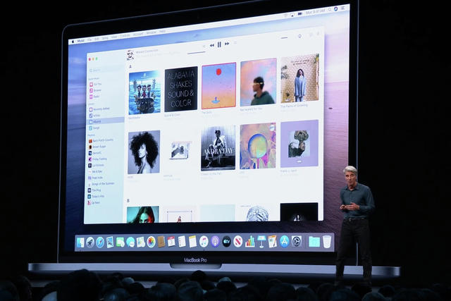 macOS Catalina takes Mac to an all-new level